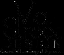 Virginia Street Design